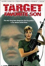 Favorite Son Poster