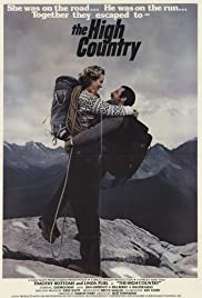 The High Country Poster