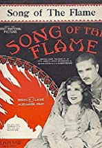 The Song of the Flame