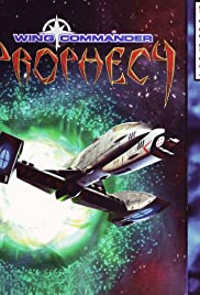 Wing Commander: Prophecy (1997) Poster - Movie Forum, Cast, Reviews