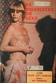 As Vigaristas do Sexo Poster