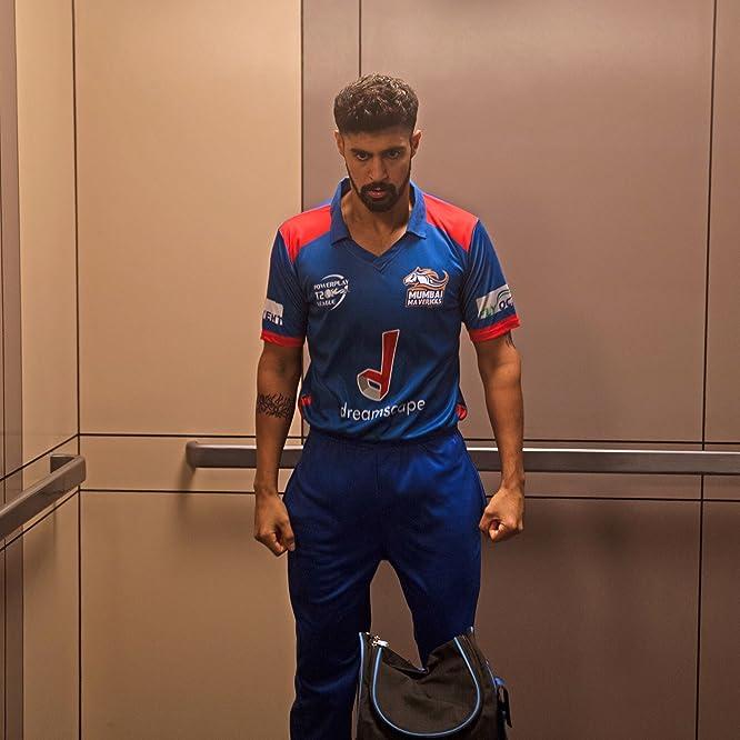 Tanuj Virwani in Inside Edge (2017)