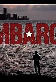 Embargo Poster