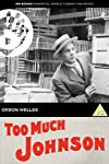 Lost Orson Welles film recovered