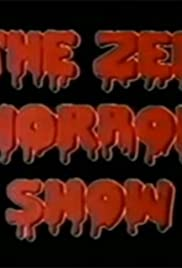 The Zee Horror Show Poster