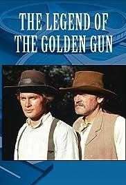 The Legend of the Golden Gun(1979) Poster - Movie Forum, Cast, Reviews