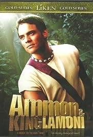 Ammon King Lamoni Poster