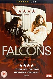 Falcons Poster