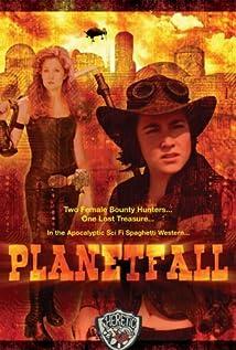 Planetfall movie