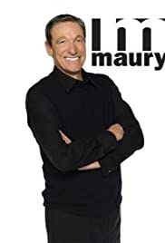 Maury Poster - TV Show Forum, Cast, Reviews