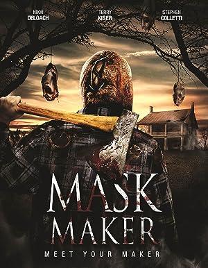 Mask Maker (2011)