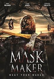Mask Maker(2011) Poster - Movie Forum, Cast, Reviews