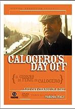 Calogero's Day Off