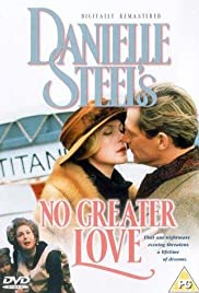 No Greater Love Poster