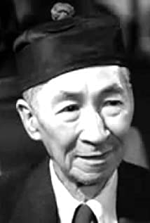 George Chan Picture