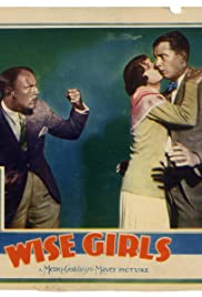 Wise Girls Poster