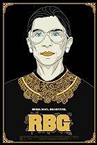 RBG (2018) Poster