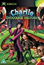 Charlie and the Chocolate Factory (2005) Poster