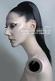 Susanne Bartsch: On Top Poster