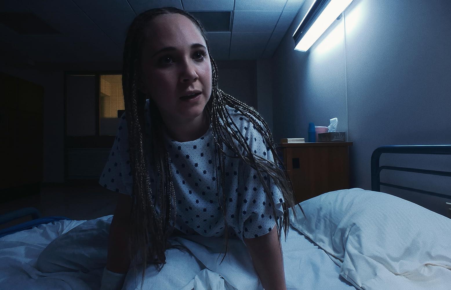 Juno Temple in Unsane (2018)