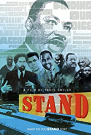 Stand Poster