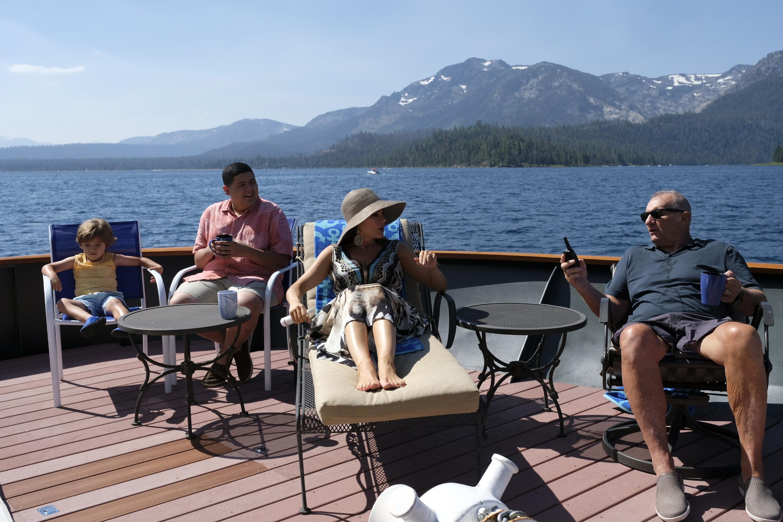 Modern Family: Lake Life | Season 9 | Episode 1