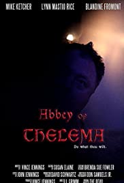 Abbey of Thelema Poster