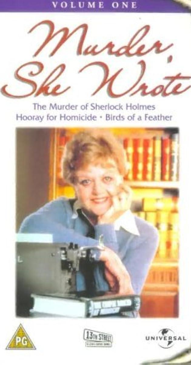 murder she wrote episode guide