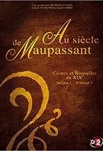 Au siècle de Maupassant: Contes et nouvelles du XIXème siècle