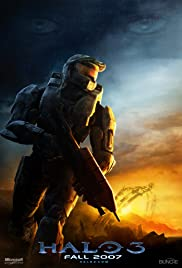 Halo 3 Poster