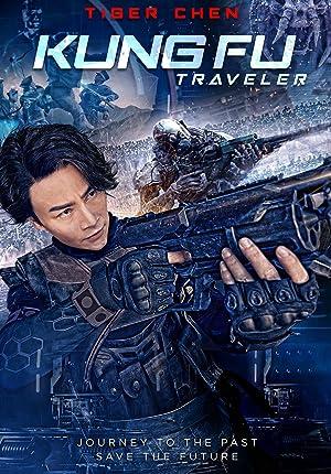 Kung Fu Traveler (2017)
