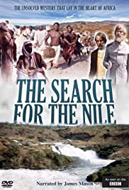 The Search for the Nile Poster