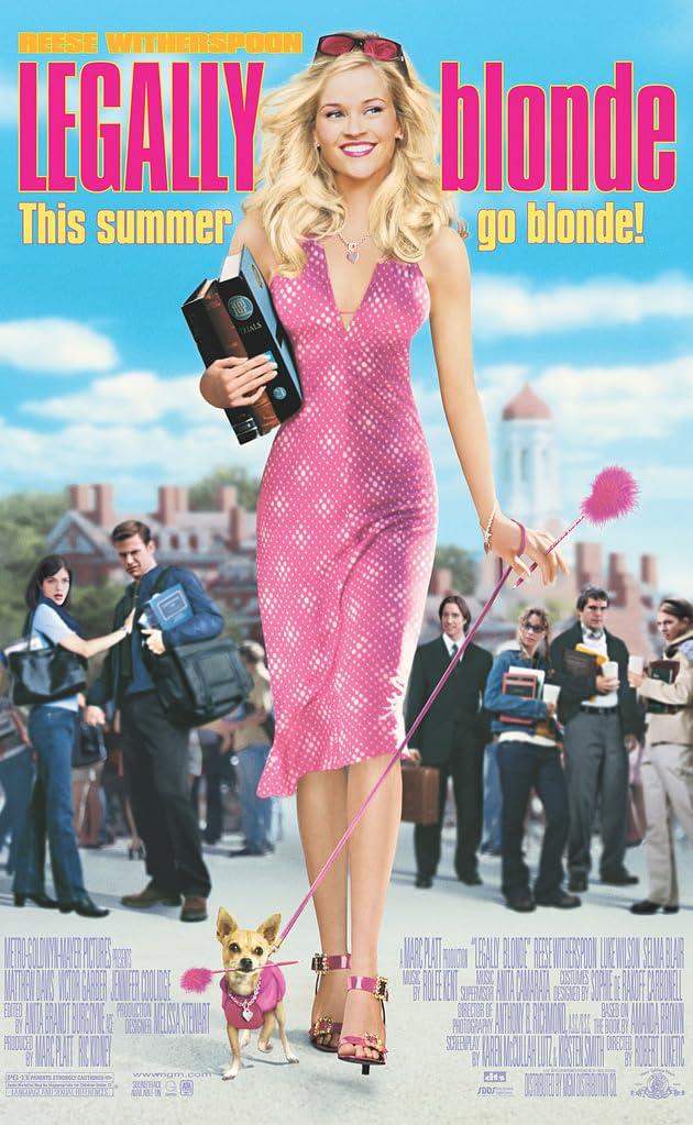 Legally Blonde Imdb 38