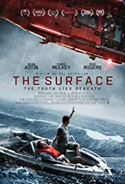 The Surface(2014) Poster - Movie Forum, Cast, Reviews