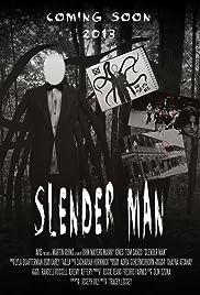 The Slender Man(2013) Poster - Movie Forum, Cast, Reviews