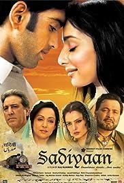 Sadiyaan: Boundaries Divide... Love Unites Poster