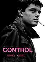 Смотреть онлайн: Контроль / Control (2007)