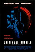 Primary image for Universal Soldier