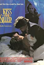 Kiss and Be Killed (1991) Poster