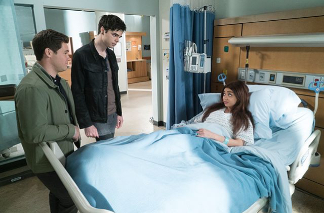 Modern Family: The Escape | Season 9 | Episode 21