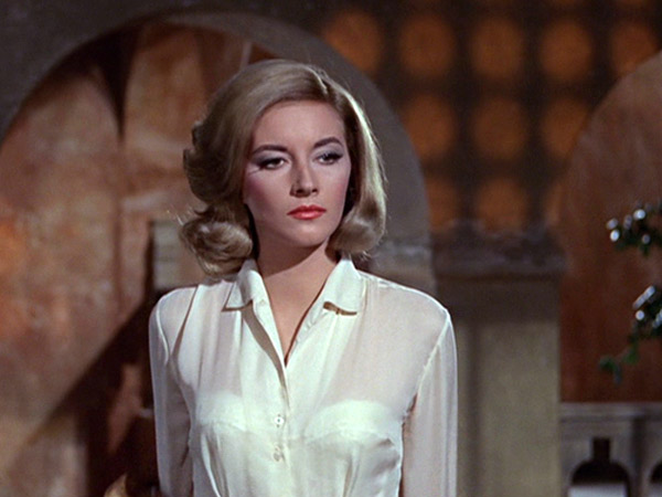 Image result for daniela bianchi from russia