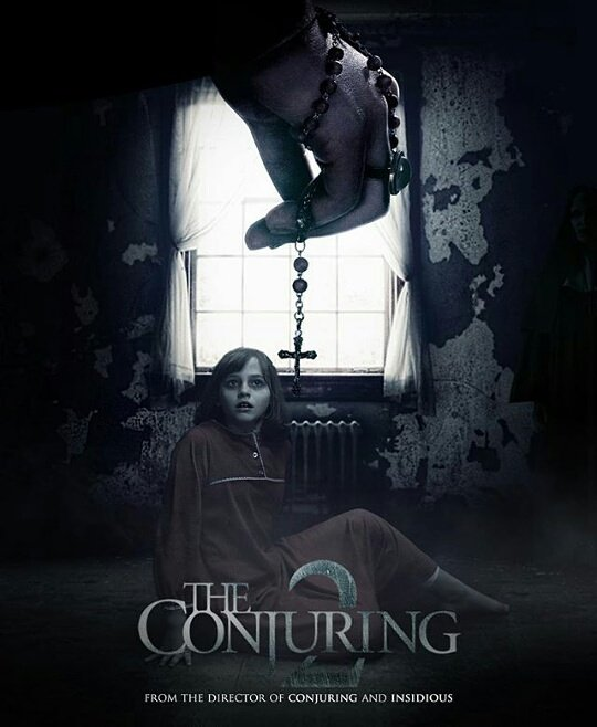 The Conjuring 2 2016 Dual Audio Hindi HDTC 480p Watch Online Free Download At www.movies365.in