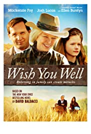 Wish You Well(2013) Poster - Movie Forum, Cast, Reviews