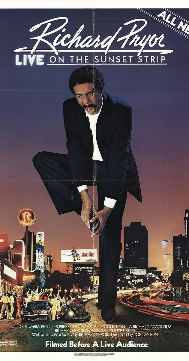 Richard Pryor  IMDb