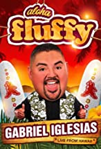 Primary image for Gabriel Iglesias: Aloha Fluffy