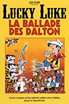 Lucky Luke: Ballad of the Daltons (1978) Poster