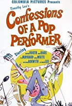 Confessions of a Pop Performer