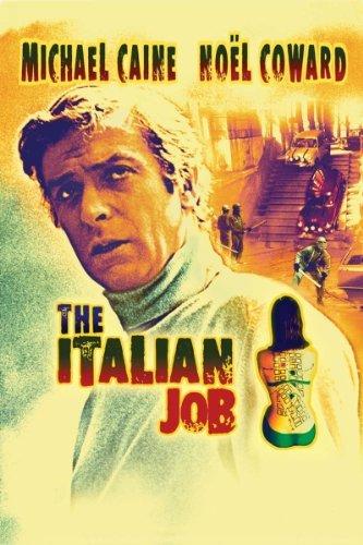 Italian Job Imdb