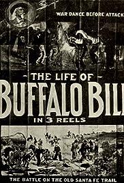 The Life of Buffalo Bill Poster