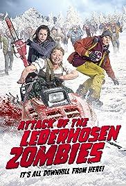 Les Zombies font du Ski en streaming